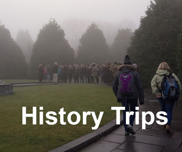 History Trips